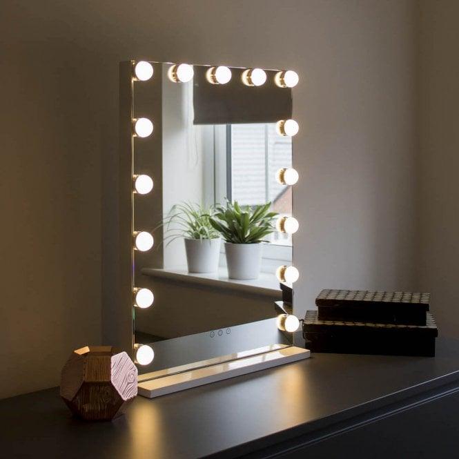 Madeliene Hollywood Mirror