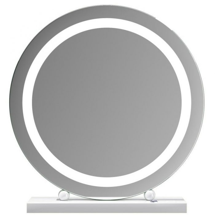 Lucille Hollywood Mirror
