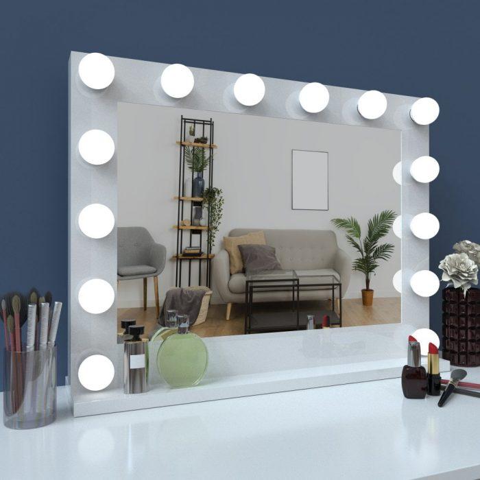 Marilyn Hollywood Mirror